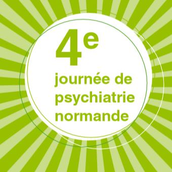 4ème Journée de psychiatrie normande