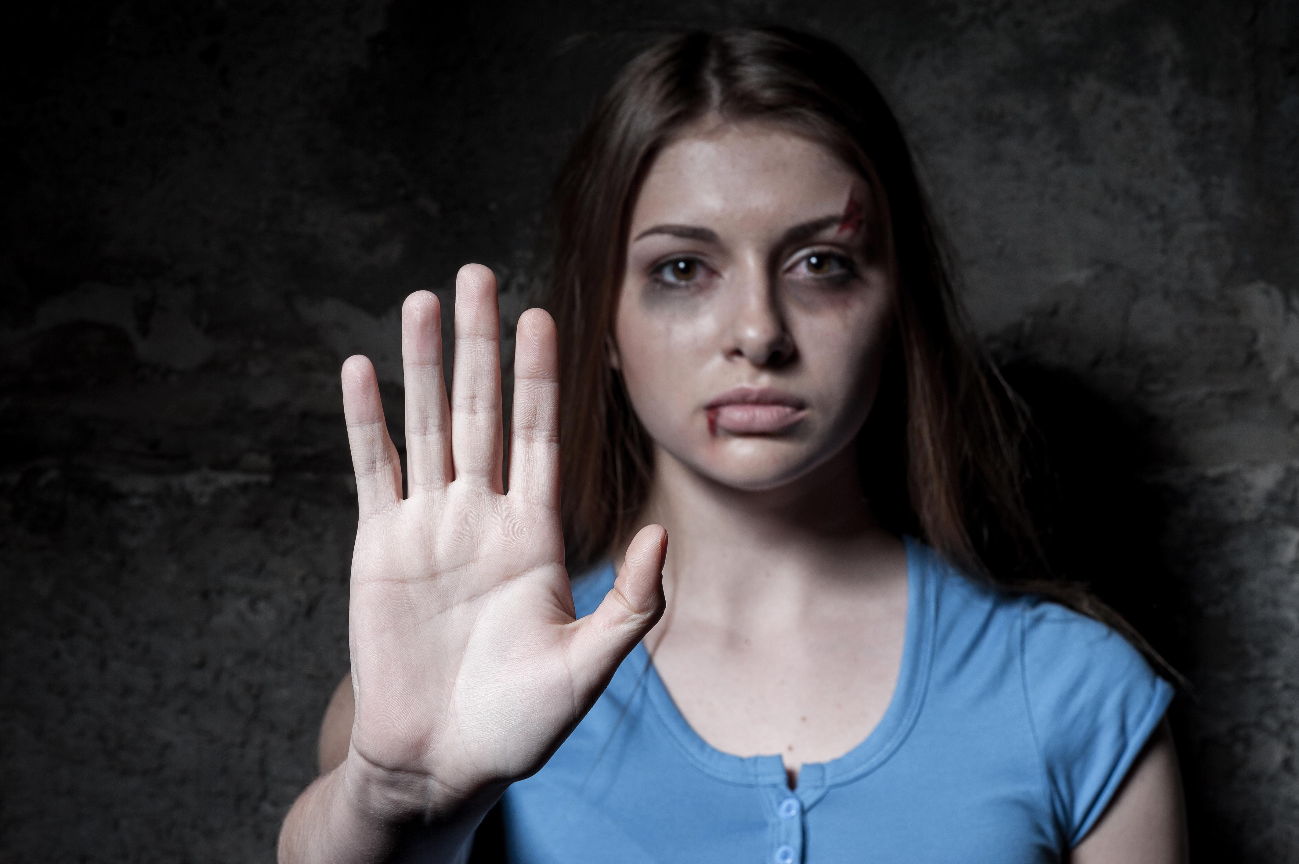 """Conférence """"Prise en charge des violences sexuelles chez les femmes"""""""