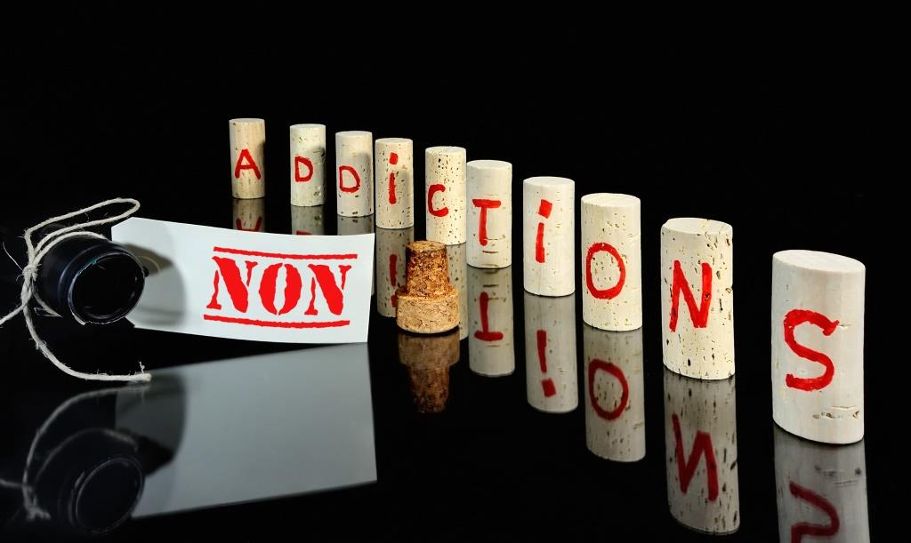 Conférence : Addictologie : quoi de neuf ?