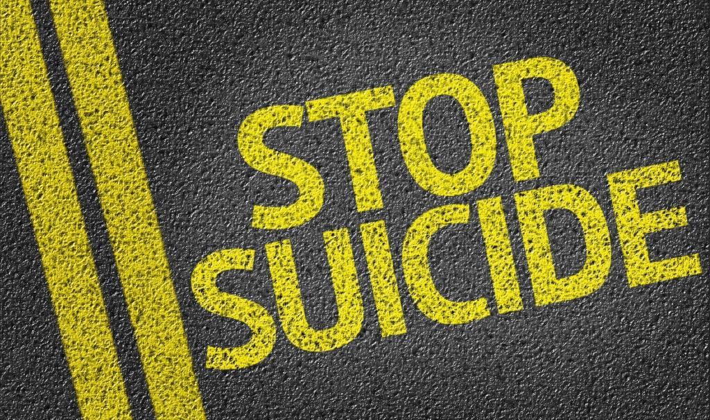 Conférence : Dissection phénotypique des conduites suicidaires